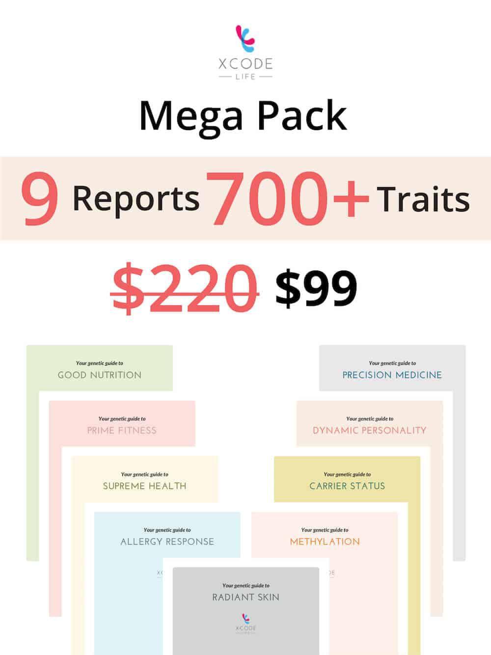 Xcode Mega Pack