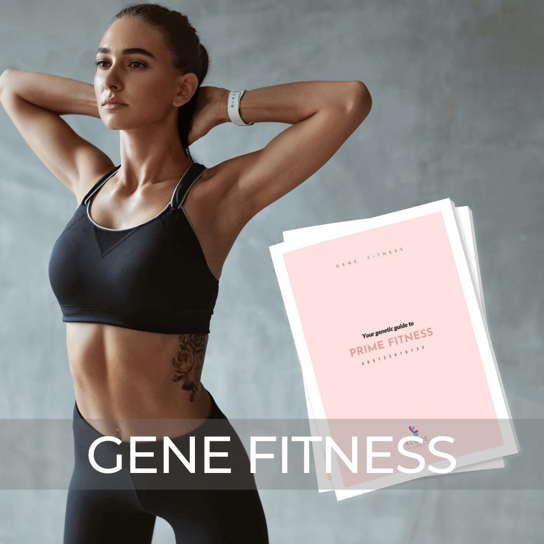 Gene Fitness