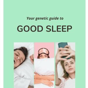 Genetic guide to good sleep